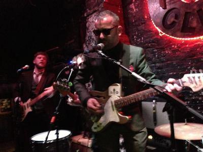 2014-03-09 The Snakeman 3 - 12 Bar Club 4