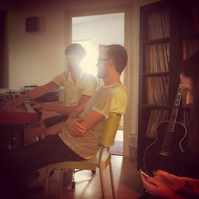 2014-08-06 studio 2