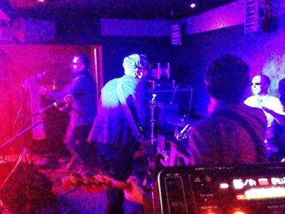 2014-09-19 London 2