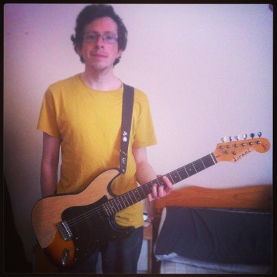 2014-09-19 new guitar